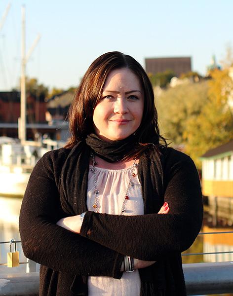Laura Pulkkinen